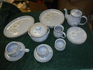 DENBY BLUE DAWN   INDIVIDUAL ITEMS FOR SALE