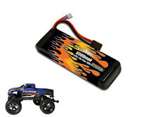 Maxamps LiPo 6500 2-cell 7.4v Stampede Battery Pack 2 Traxxas
