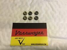 VW Golf MK2 Originale Luce Posteriore Luci Lenti Fari Posteriori Nuts 8 mm