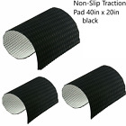 3X Non-Slip Traction Pad Deck Grip Mat EVA Sheet for Boat Kayak Deck 40in x 20in