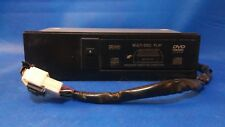 03 04 Toyota Land Cruiser Lx470 Pioneer Multi-Disc Dvd Player Oem 86270-60112