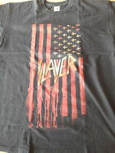 Slayer Metallica Shirt