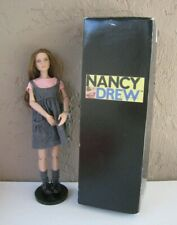 "Tonner Basic Sleuth Nancy Drew Detective  16"" Tall Doll Boxed LB22"