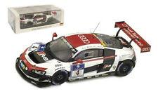 Spark Sg128 AUDI R8 LMS Ultra #4 Winner 24h Nurburgring 2014 - 1/43 Scale