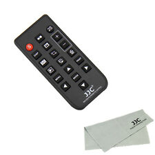 wireless Remote Control For Sony A6000 A77II A7 A7R NEX 5T 5R 6 AS RMT-DSLR 1 2