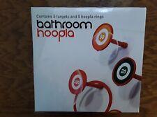 Bathroom Bath time Hoopla Game Fun Bath Hook A Hoop Gift Toy Retro Uk item
