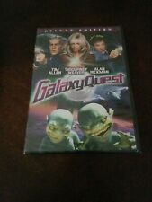 Galaxy Quest - Deluxe Edition (Dvd, 1999) Widescreen
