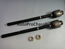 2 INNER TIE ROD END FOR JEEP LIBERTY 02-05 CHEROKEE 02-05