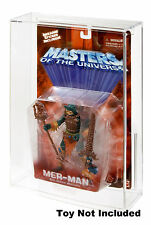 Modern Masters of the Universe (MOTU) Display Case