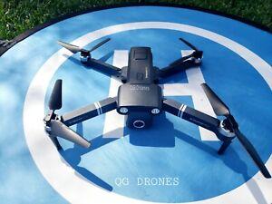 QG Drones Shadow Pro Drone