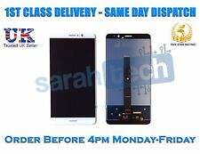 New Huawei Mate 9 Touch Screen Digitizer LCD Display Assembly White