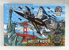 BREITLING Jet Team American Tour 300 piece Ravensburger Jigsaw Puzzle BRAND NEW