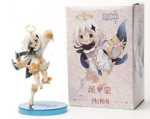 Genshin Impact Paimon Game Manga Figuren Figure Figur Set H:14CM PVC