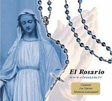 El Rosario [2CD Set] Doble CD del Santo Rosario por los Hijos de Maria