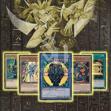 YUGI's DECK 41 CARDS | Dark Paladin Silent Magician of Black Chaos |YGLD YuGiOh