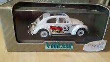 Limited Edition Vitesse VW 1200 Herbie model MIB L071