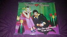 Nadine Norell & Francesco Napoli / Mein Herz spielt verrückt- Ti amo amore -Maxi