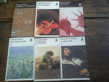 Lot of 6 books editions babel in gold of time the great leviathan evening...