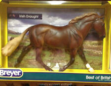 Breyer Collectable Model Horse 2015 Fall Horse Irish Draught Best of Britain