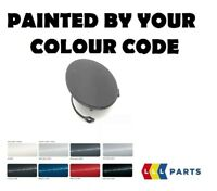 BMW NEW OEM F15 FRONT BUMPER TOW HOOK EYE COVER PAINTED BY YOUR COLOUR CODE