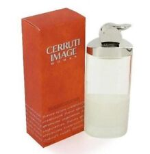 CERRUTI IMAGE BY CERRUTI 75ml EDT Spray Women's Perfume NEW & SEALED BOX