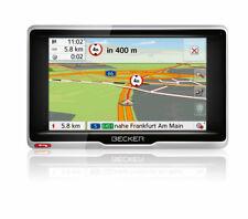 BECKER Navi Transit.5 Navigationsgerät Auto LKW PKW 5 Zoll GPS