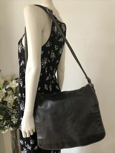 Fossil  Messenger Bag/ Used Conds