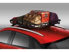 Mazda Genuine OEM  Thule Canyon Roof Luggage Basket - Mazda3, Mazda5, CX-5, CX-9