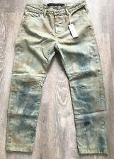 Womens Diesel Jeans Eazee Relax Boyfriend 0835S  Low Waist 27  Italy RRP£250
