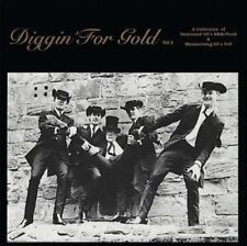 VARIOUS ARTISTS - Diggin For Gold Volume 2 - Rsd 2018 -  VINYL NEW