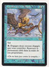 MTG Magic LGN - Keeper of the Nine Gales/Gardien des neuf vents, French/VF