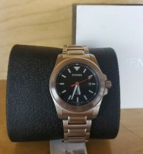 Citizen BN0211-50E Promaster Tough Eco-Drive Movement Men's Watch 42mm New $495