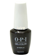 Opi GelColor New Gel Nail Polish Soak-Off Gc B59- My Private Jet