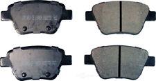 Disc Brake Pad Set-DIESEL, Sedan Rear Autopartsource CE1456