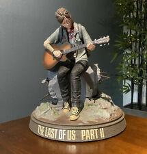 Ellie Statue - The Last Of Us Part 2