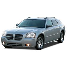 for Dodge Magnum 05-07 White LED Halo kit for Headlights & Fog Lights