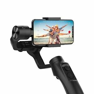 Moza Mini-Mi Handheld Gimbal 3-Axis Stabilisation System for iPhone & Smartphone