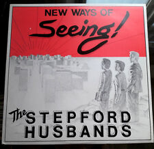 The Stepford Husbands – New Ways Of Seeing Label: Cryptovision – CRL 1200