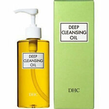 DHC Deep Cleansing Oil 200ml / 6.7 fl oz New in Box