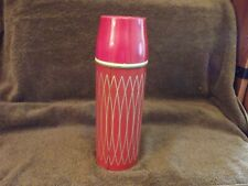 Mid Century Icy Hot Thermos Brand Thermos