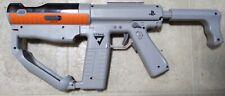 Sharp Shooter Sony Playstation Move Light Gun PS3 Controller Socom Killzone 3108