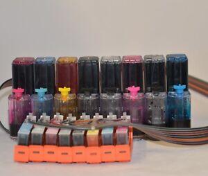 Cis ciss ink system alternative for Pro 100 100S Printer cli-42 cartridge