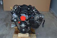 1999 LS1 345 HP Corvette Engine Assembly w/ Accessories, Harness, PCM 113k Miles