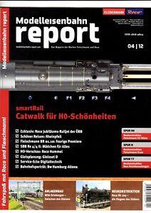Modelleisenbahn Report