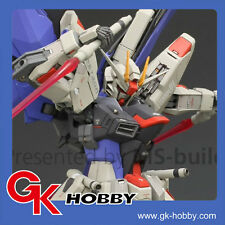 281[Unpainted Resin] Korean MS Build Recast 1:100 Freedom Gundam MG Conversion