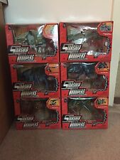 Galoob Micro Machines action Fleet Starship Troopers Set complet des navires DGSIM