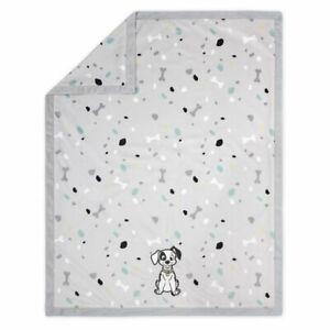 Disney 101 Dalmatians Blanket