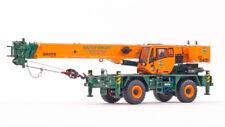 """Grove RT540E Crane - """"WALTER WRIGHT"""" - 1/50 - TOWSLEY'S #TOS002-Z01139"""