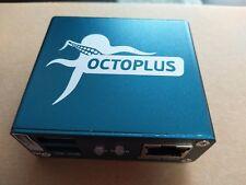 Original Octopus box Activated Repair Flash unlocker for Samsung +18 CABLES