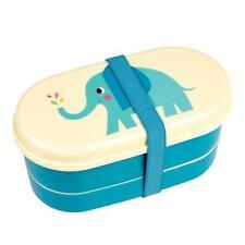 Rex London ELVIS THE ELEPHANT BENTO BOX